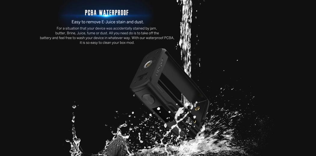 Vandy Vape Swell Mod
