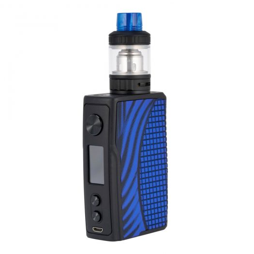 Swell Kit G10 Blue Iguana