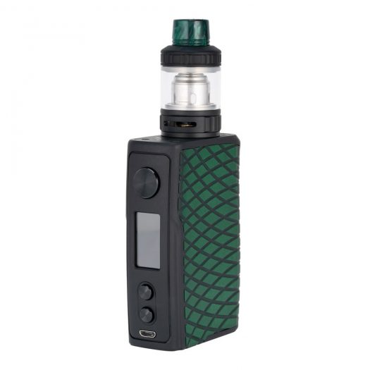Swell Kit G10 Green Anaconda