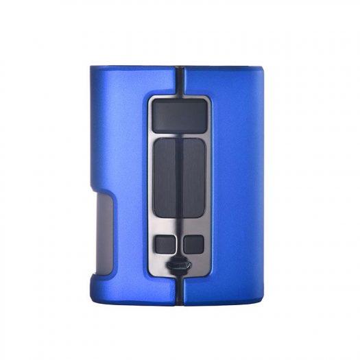 Blue Wotofo Dyadic Squonk Mod