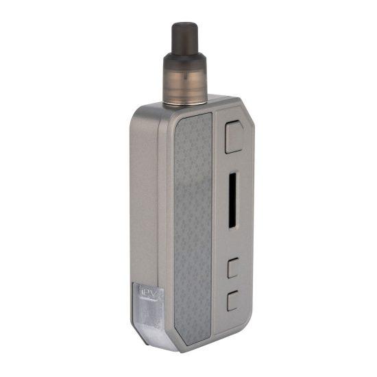 iPV V3 Mini Carbon Fiber - C1 - Gunmetal