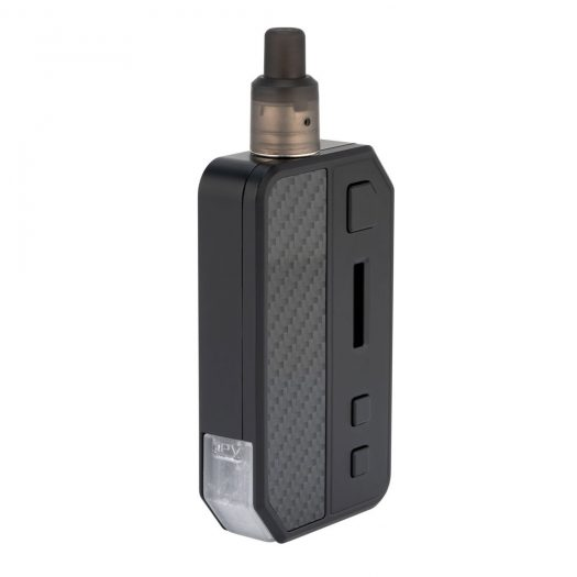 iPV V3 Mini Carbon Fiber - C2 - Black