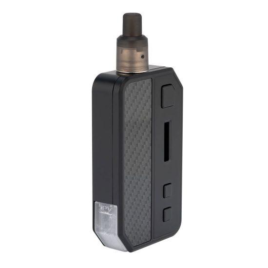 iPV V3 Mini Carbon Fiber - C2 - Black
