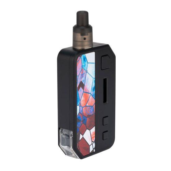 iPV V3 Mini Texture - T1 - Black