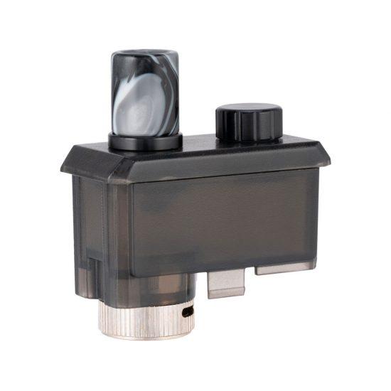 Carbon Black HorizonTech Magico Pods