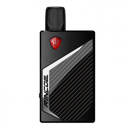 Carbon Black Rincoe Tix Pod Kit