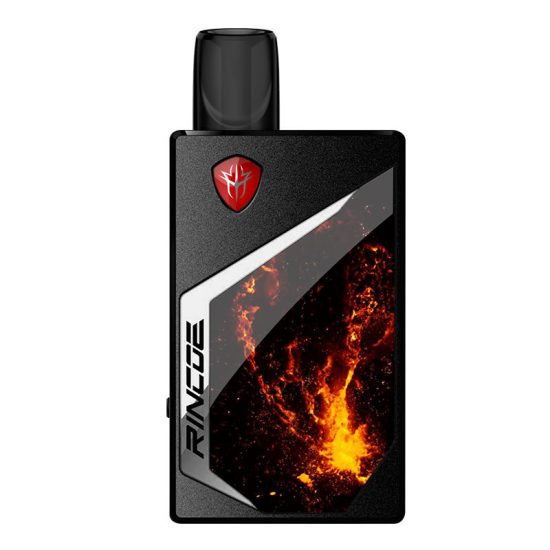 Flame Rincoe Tix Pod Kit