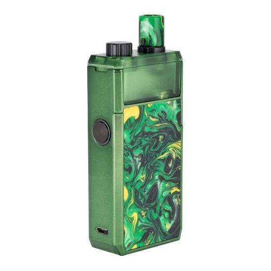 Green HorizonTech Magico Pod System Kit