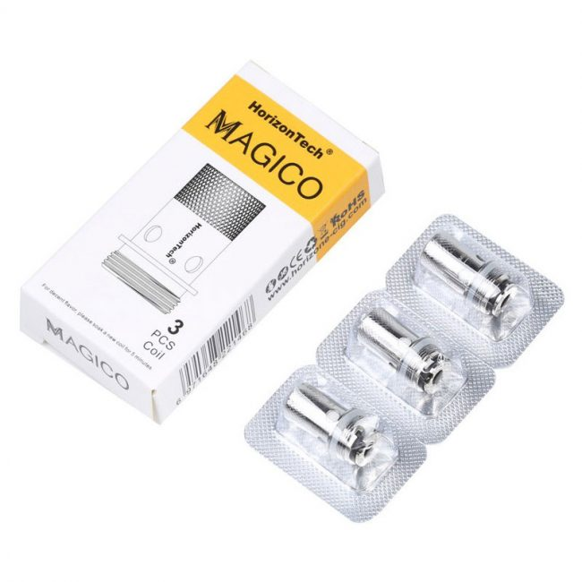 HorizonTech Magico Replacement Coils