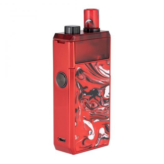 Red HorizonTech Magico Pod System Kit