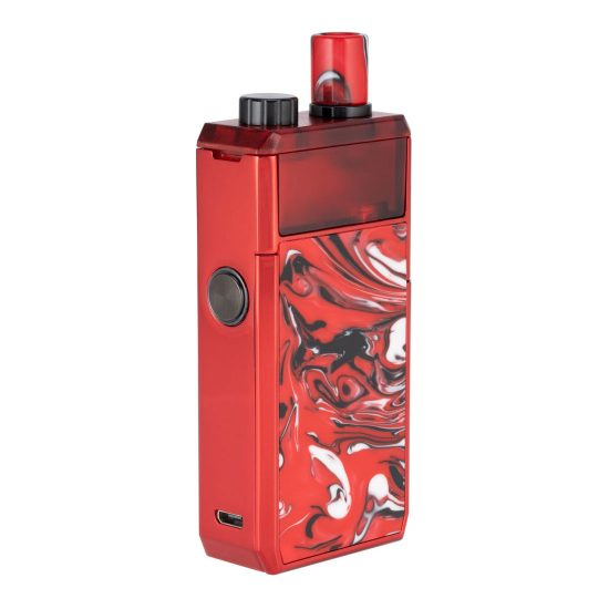 Red HorizonTech Magico Pod System Kit