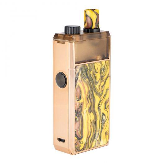 Rose Gold HorizonTech Magico Pod System Kit