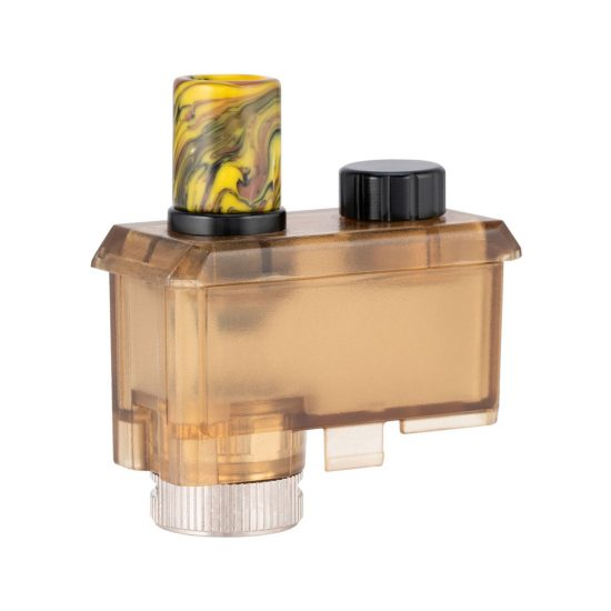 Rose Gold HorizonTech Magico Pods