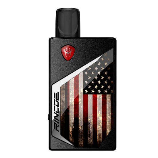 US Flag Rincoe Tix Pod Kit