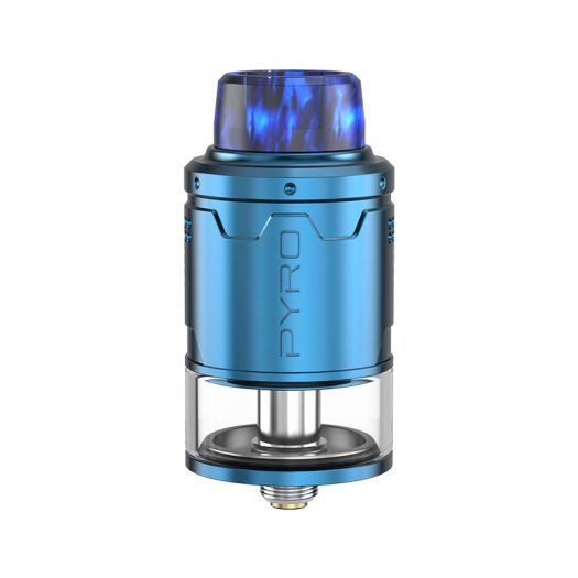 Blue Vandy Vape Pyro V3 RDTA