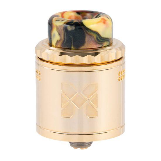 Gold Vandy Vape Mesh V2 RDA