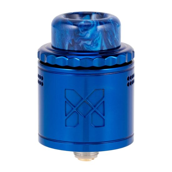Shiny Blue Vandy Vape Mesh V2 RDA