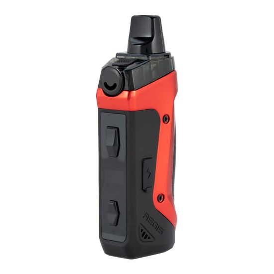 Devil Red GeekVape Aegis Boost Pod Mod
