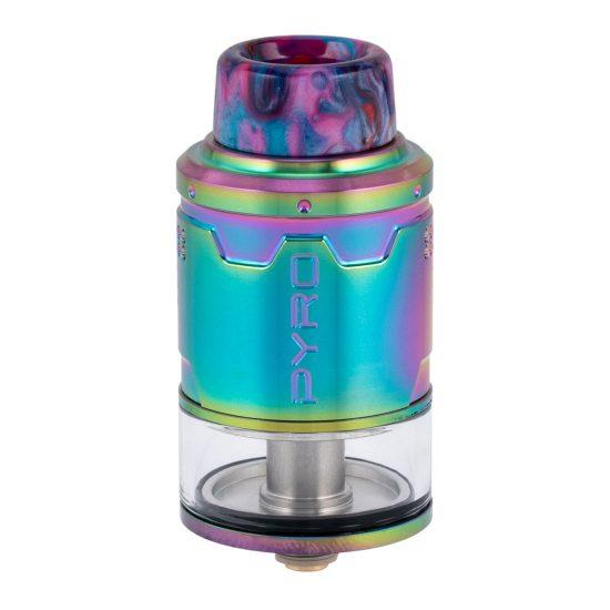 Rainbow Vandy Vape Pyro V3 RDTA