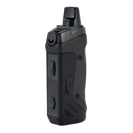 Space Black GeekVape Aegis Boost Pod Mod