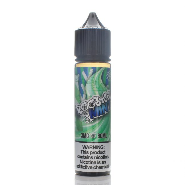 Boosted Mint eJuice