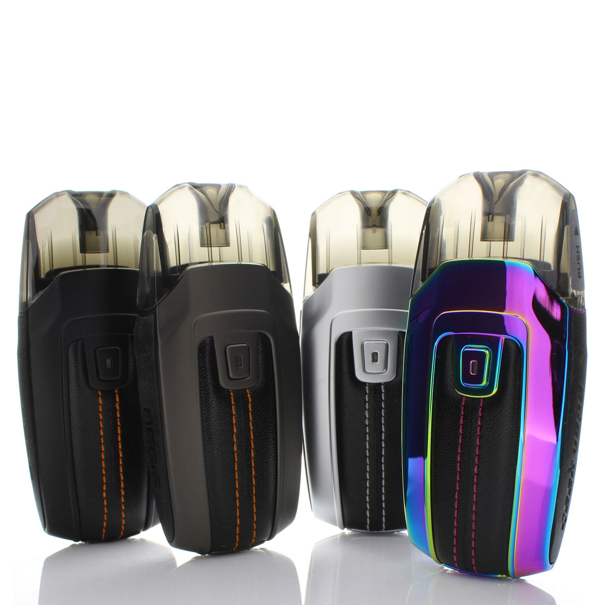 GeekVape Aegis Pod System 800mAh 3.5mL | The Best Vape