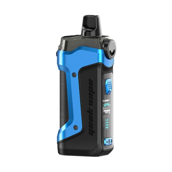 Almighty Blue GeekVape Aegis Boost Plus