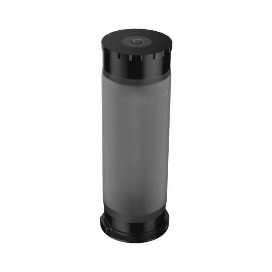Black Pulse V2 Mod Bottles