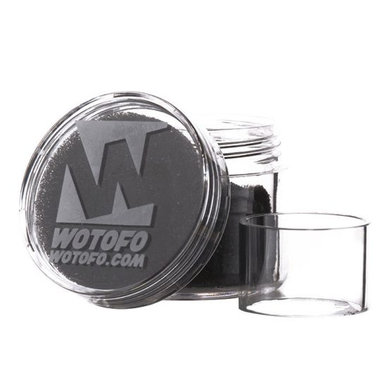 Profile RDTA Replacement Glass Tube