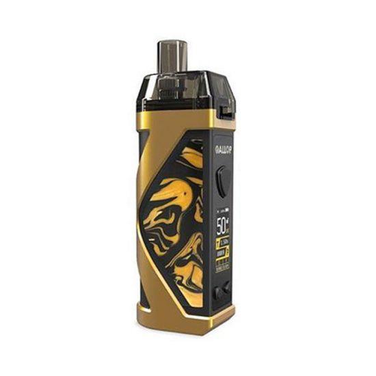 Gold Horizon E-Fog GALLOP Pod Kit