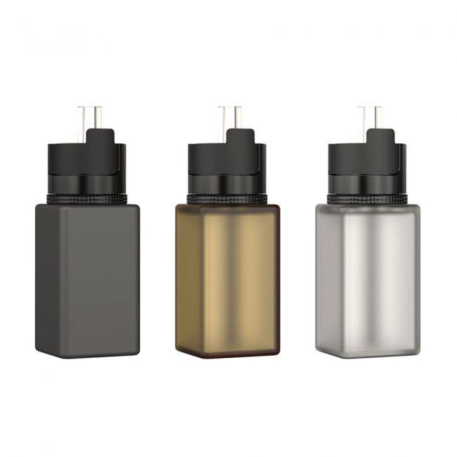 Vandy Vape Requiem BF Kit Bottles